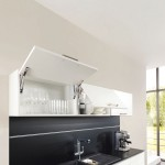 Slimmer, lighter, simpler: kitchen cabinets