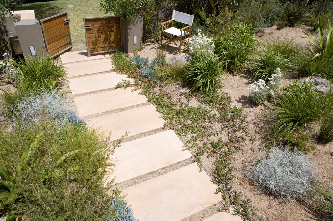 Native Aussie garden by Landart Landscapes - Credit Landart Landscapes (...
