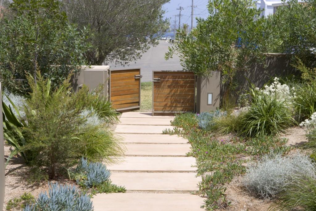 Native Aussie garden by Landart Landscapes - Credit Landart Landscapes