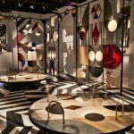 Milan Design Week 2017: Caesarstone presents 'Stone Age Folk' by Jaime Hayon