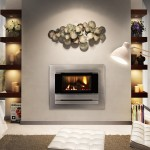 The Cannon 2017 collection: indoor and outdoor heating - Cannon indoor gas log heating