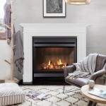 Turning up the heat: 6 of this season's hottest fireplace products