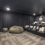 A high calibre custom home: clever lifestyle design