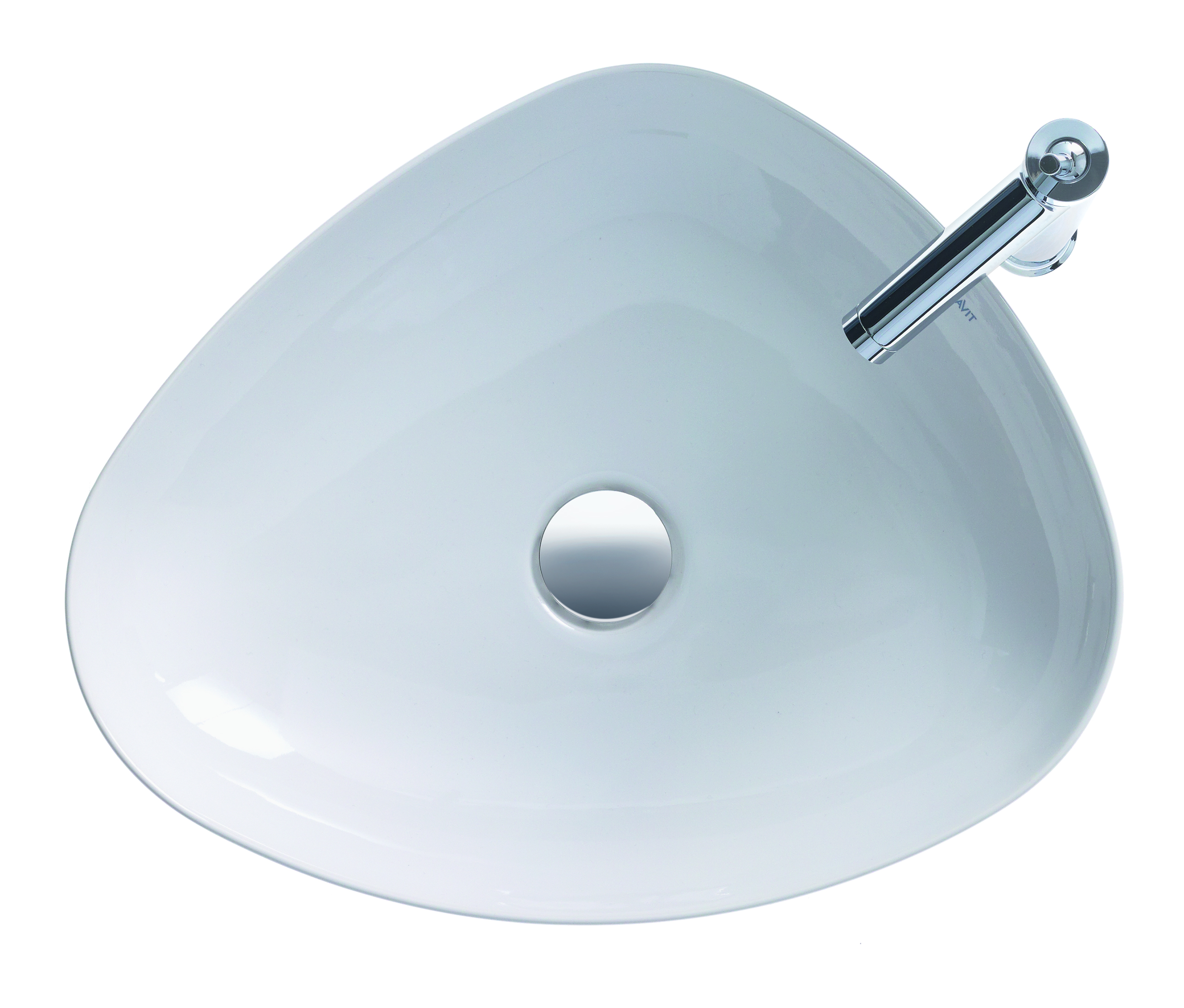 An innovative design: Philippe Starck's Cape Cod washbowl - Philippe Starck innovative design