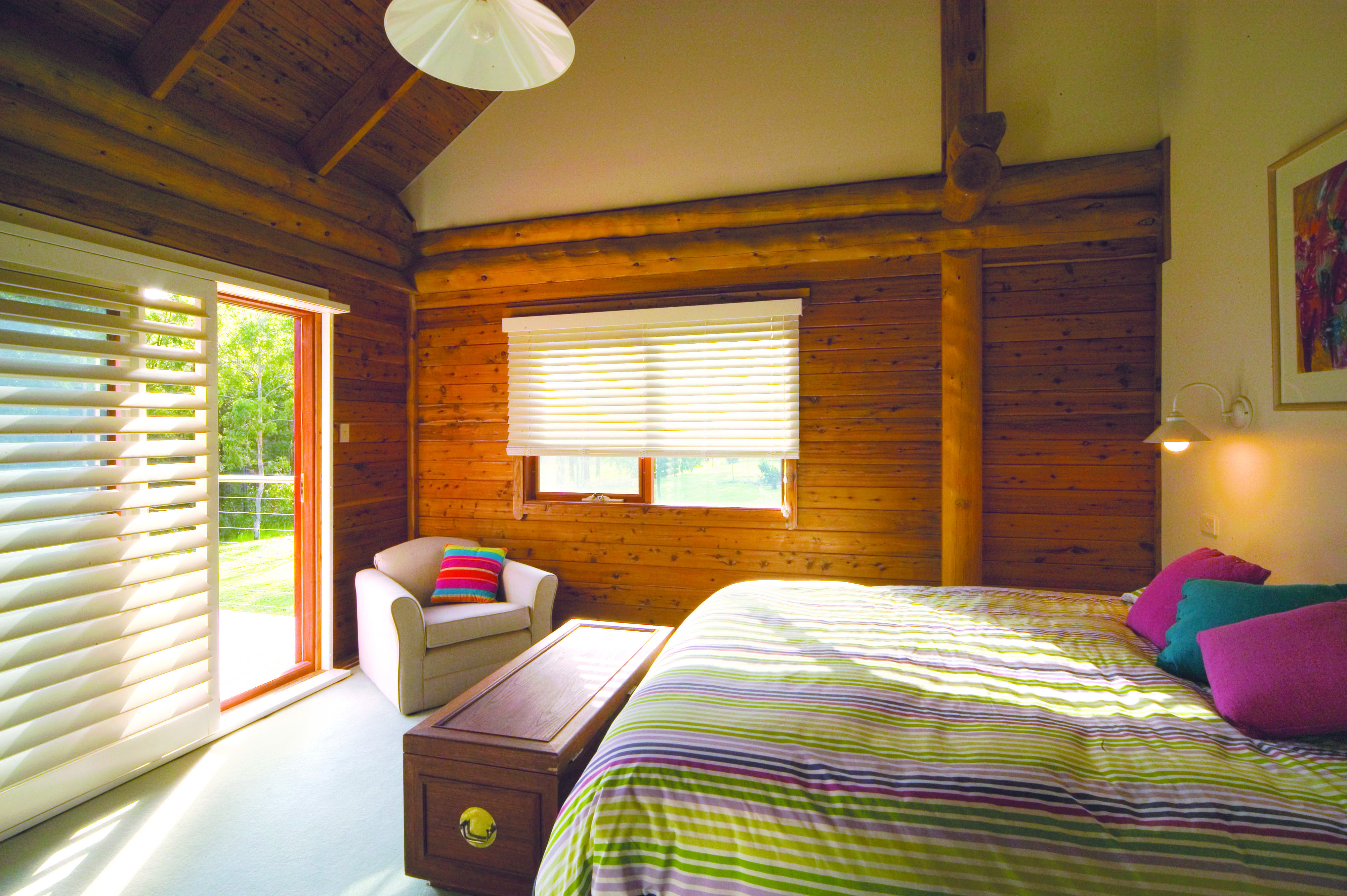 3 things to consider when building your timber kit home - appalachian log homes