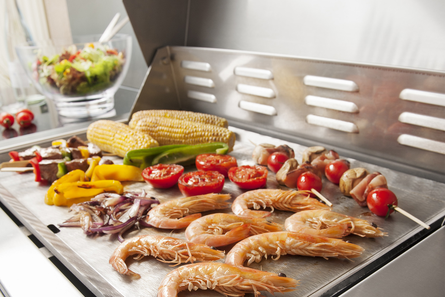 Barbecues: which one is right for you?