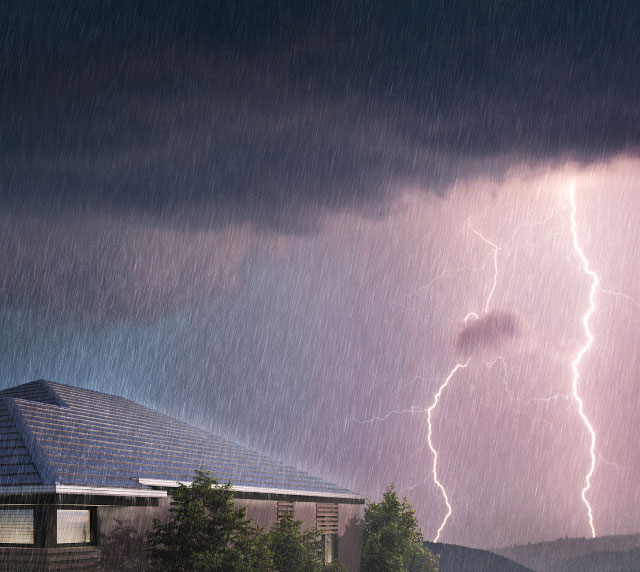 6 tips to stay storm-safe with Monier roofing