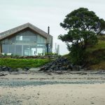 Grand Designs Australia: Rusty reveal – modern bach house