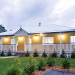 More for less: a classic Queenslander home
