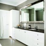 4 classic ways to make a statement in your bathroom