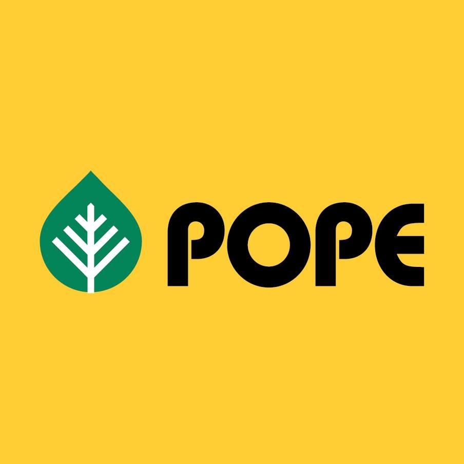 Pope Products - logo