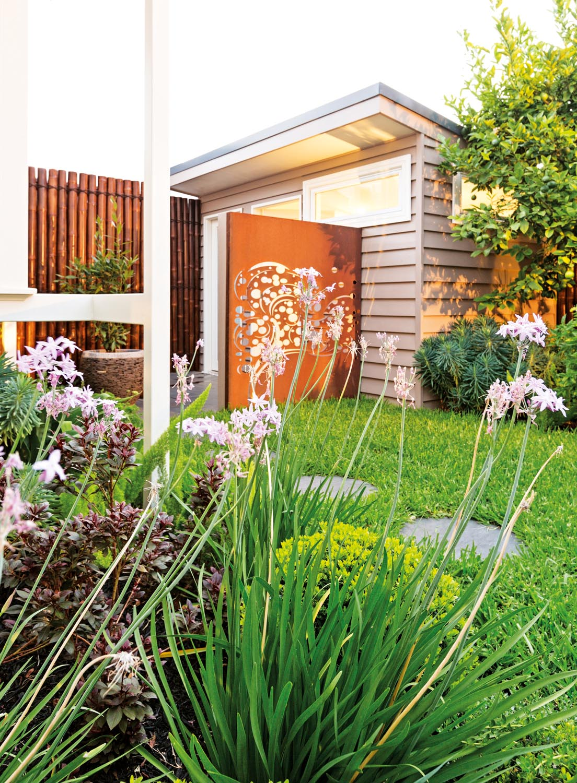 Office, studio or living room? Look to your garden - Paal Grant Designs outdoor room