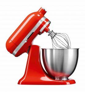 Appliances: KitchenAid Artisan Mini Mixer