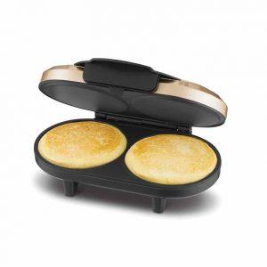 Appliances: Kambrook Golden Pancake Perfection