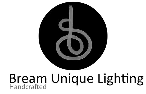 Bream Innovation - Bream Unique Lighting logo