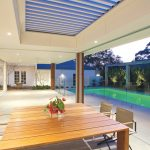 Classic feel: a Mornington Peninsula New England home