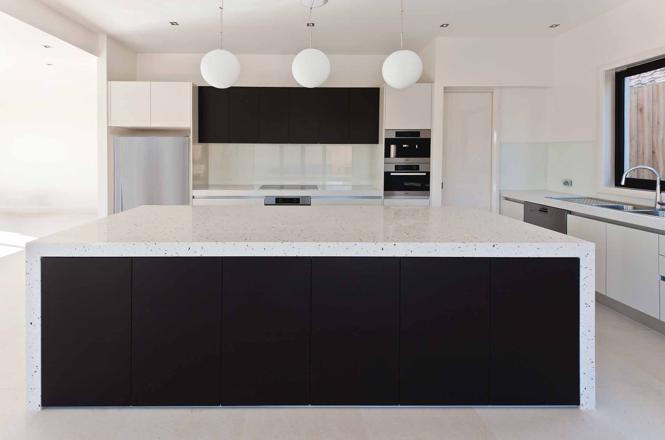 Urban Kitchens Mtn View Nth Balwyn