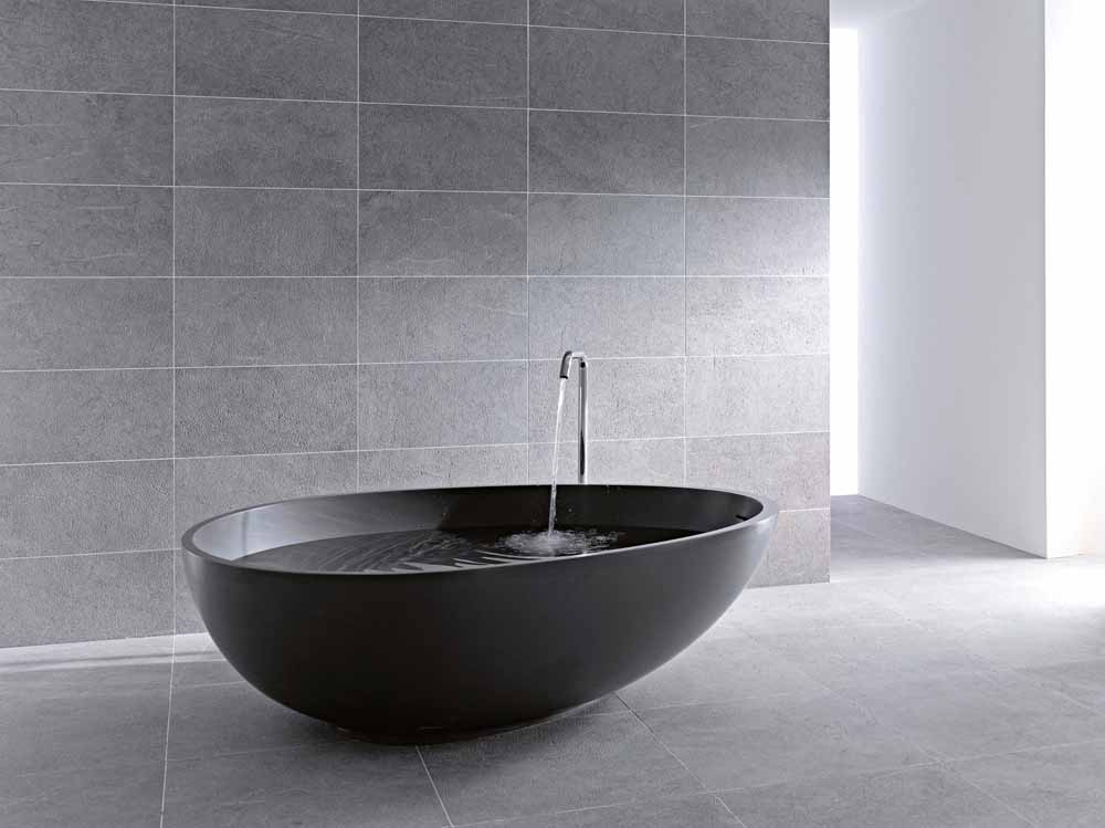 Vov Bath Black