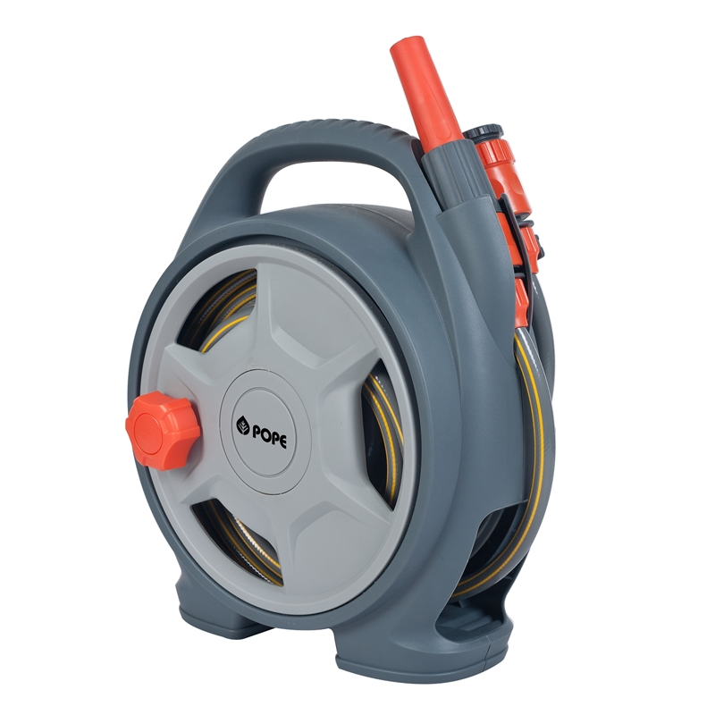 Pope Small Garden Hose Reel
