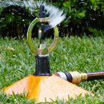 In Control: Master Your Garden Watering