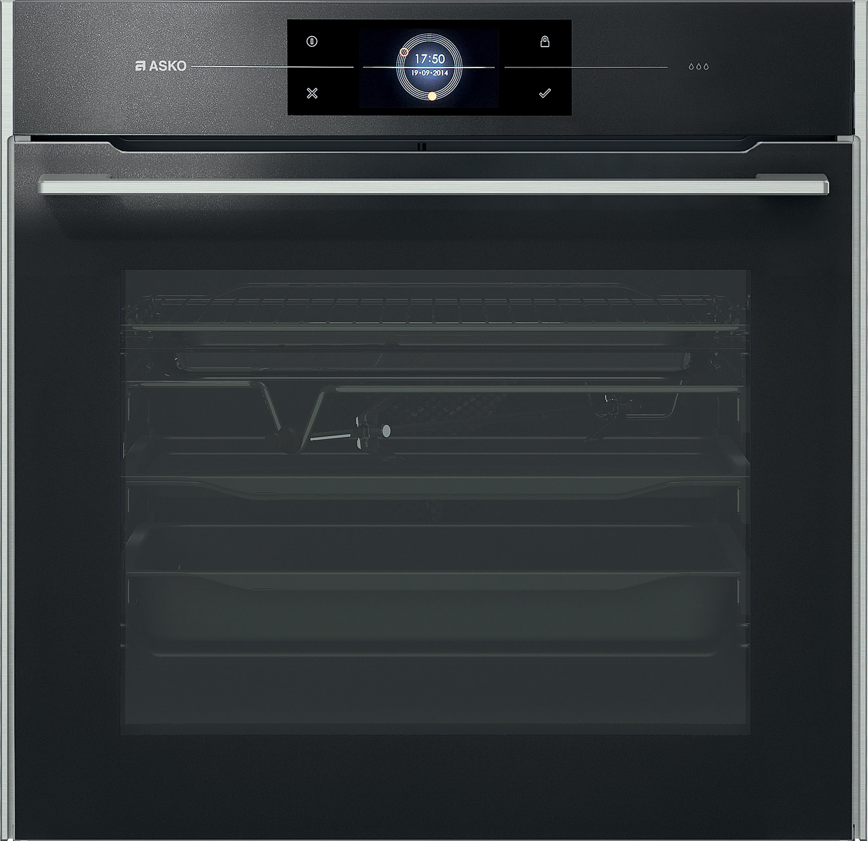 Asko Oven