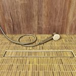 Bathroom drainage: what to consider