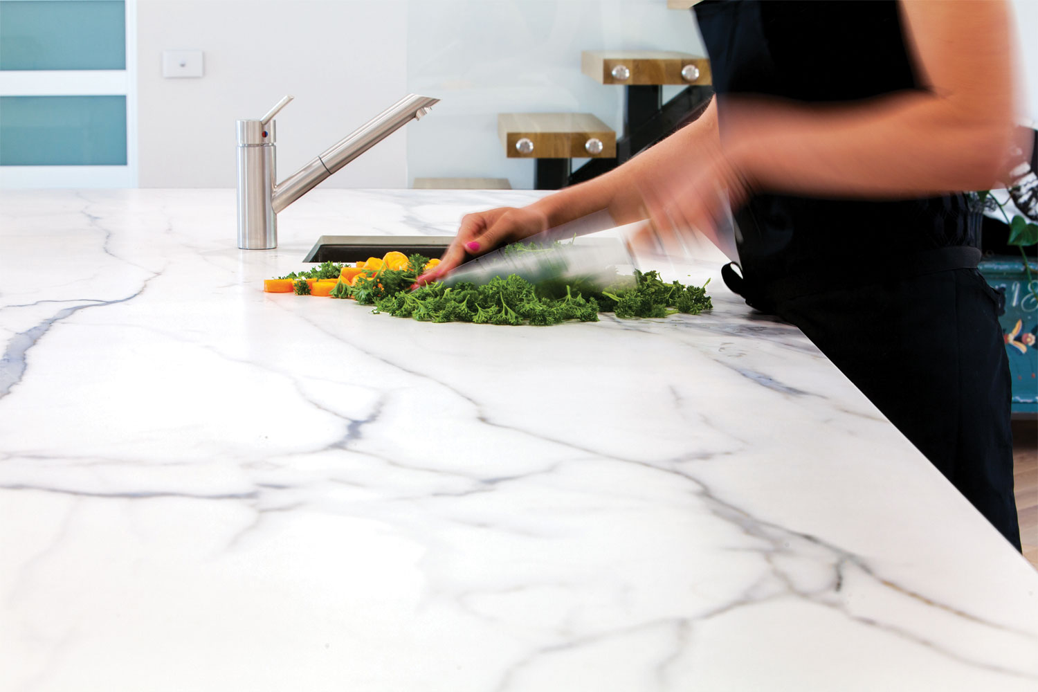 Neolith: an extraordinary surface