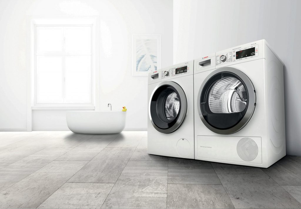 Laundry essentials: Bosch