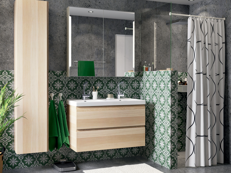 Vanity IKEA 4
