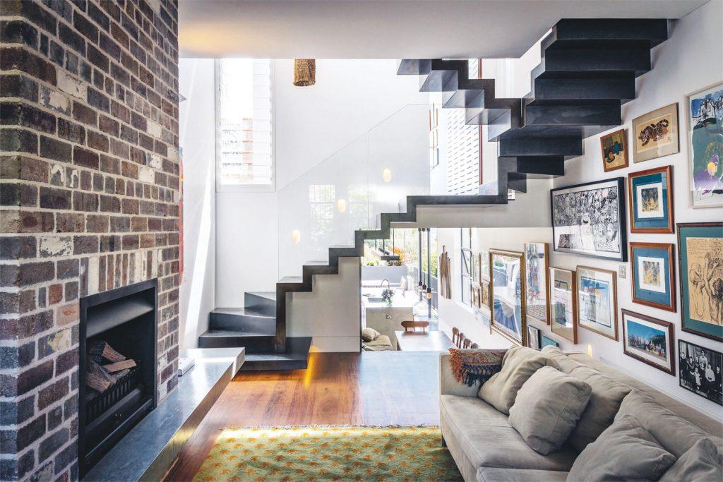 Grand Designs Australia: An iconic terrace transformer