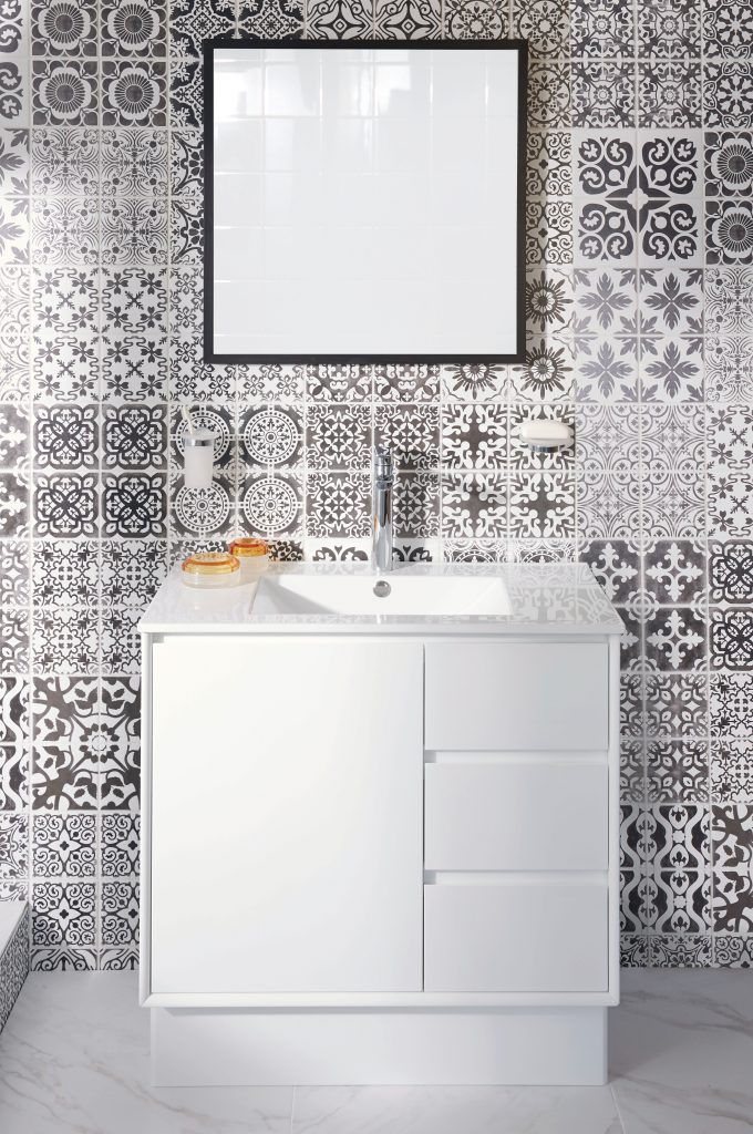 A Vanity Affair Completehome