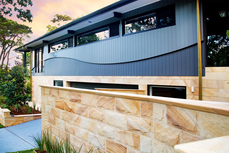Lone Ranger: A design equal parts beach house and bush retreat
