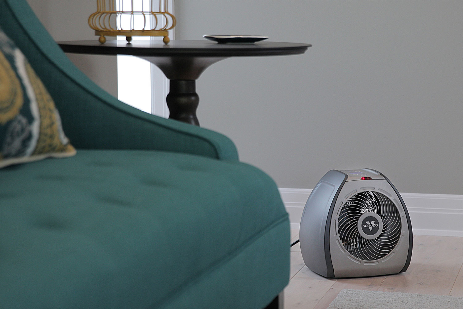 Advanced heating technology: Vornado's Whole Room Heater