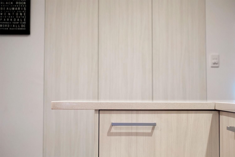 Au Naturale: light timber-finished boards