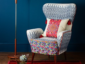 Caterina_Ikat_Wing_Chair-2
