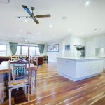 The high life: traditional Queenslander home, contemporary build