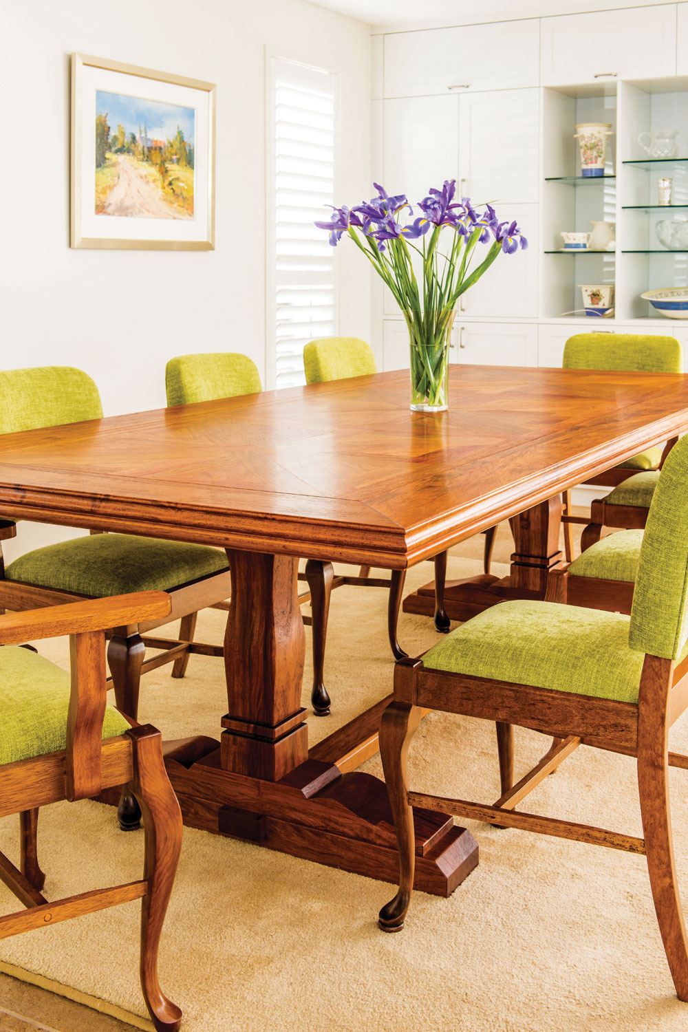 5 tips to consider when buying a custom dining set