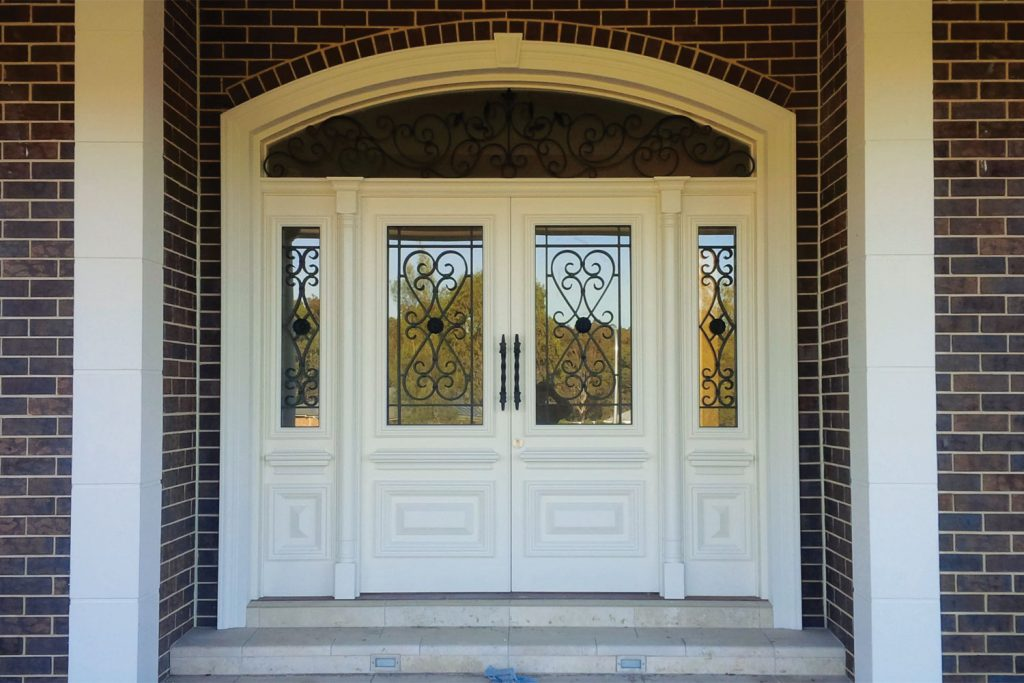 5 reasons to choose timber doors and windows