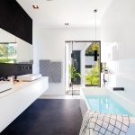 Bathing Bliss: 6 inspirational bathroom designs