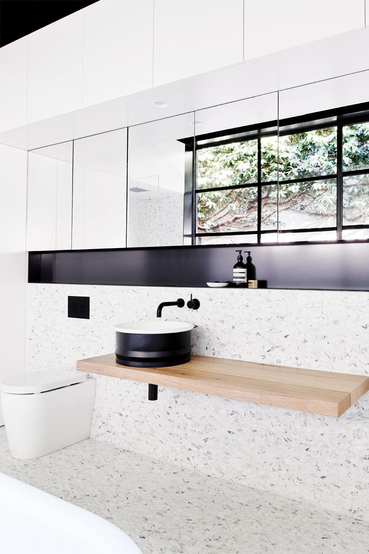 Bathing Bliss: 6 inspirational bathroom designs