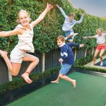5 Awesome things about High Performance Trampolines