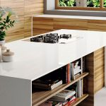 Silestone® N-Boost: the nanotechnology below the surface