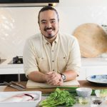 "Steam cooking with Adam Liaw: a ""no pot cooking appliance"""