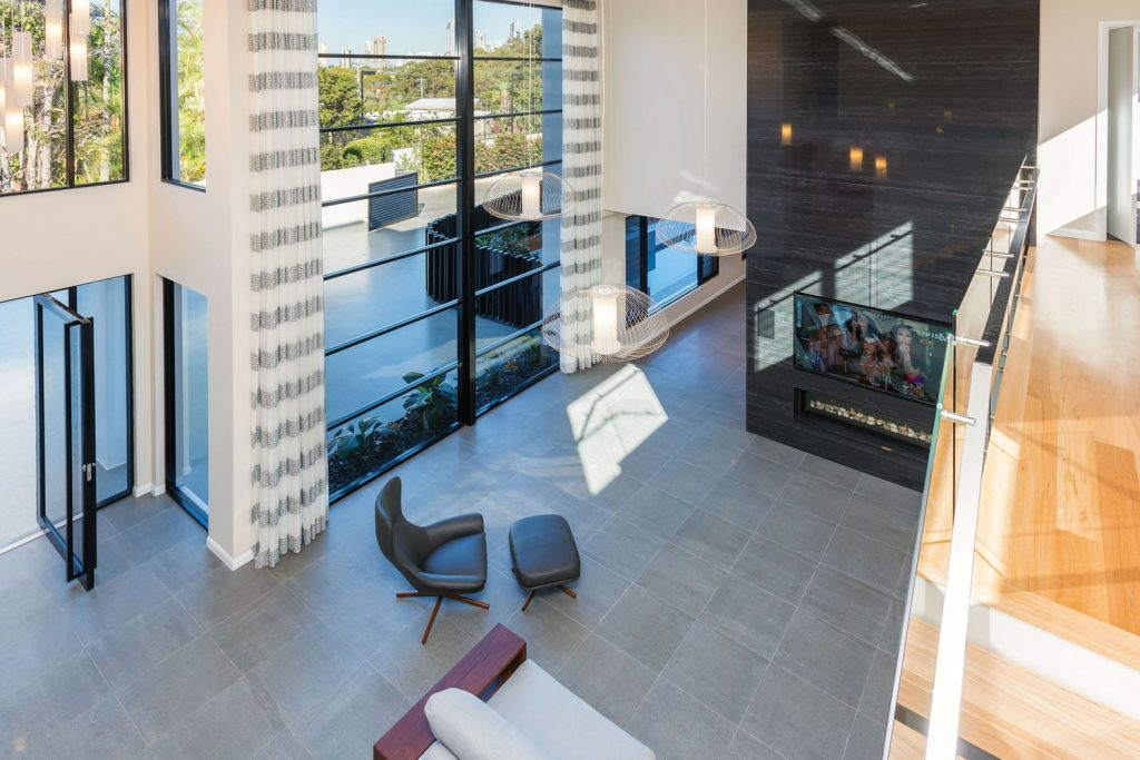 Grand Designs Australia: Living smart - inside the smart home