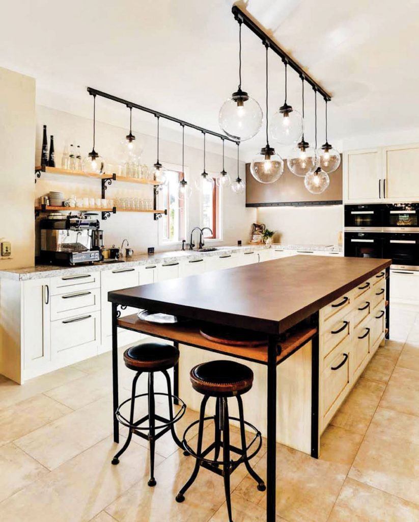 10 quality kitchen designs: 9. Top transformation