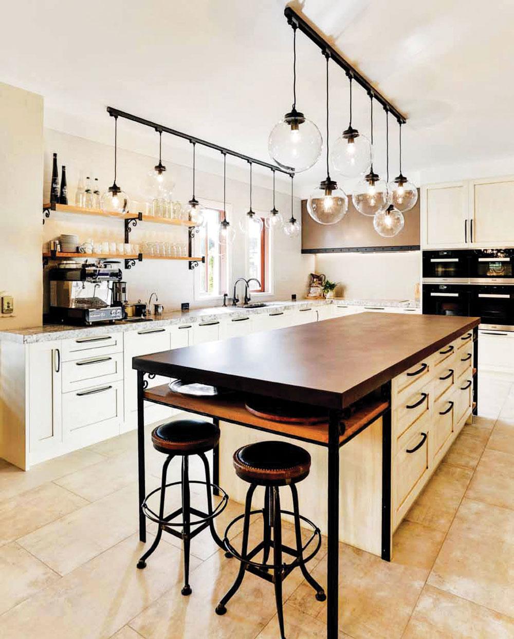 10 quality kitchen designs