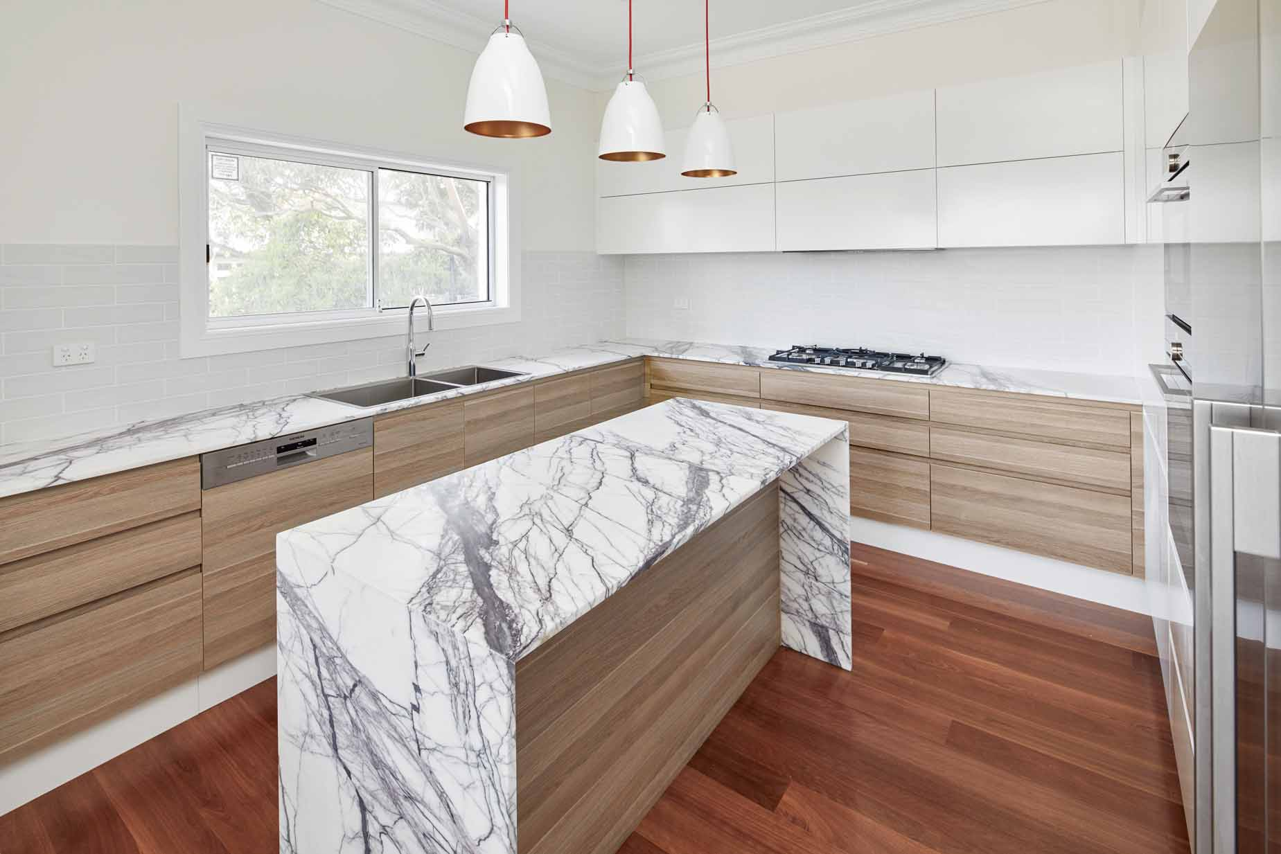 Contemporary meets functional