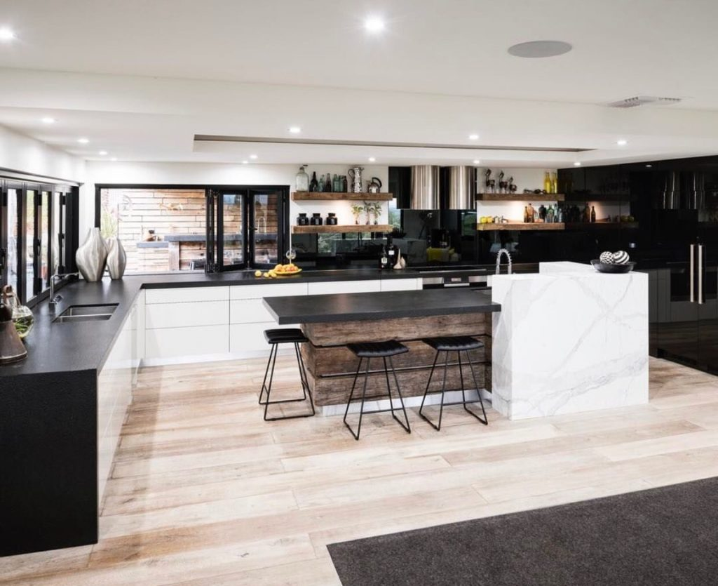 7 award-winning CMDA Kitchens