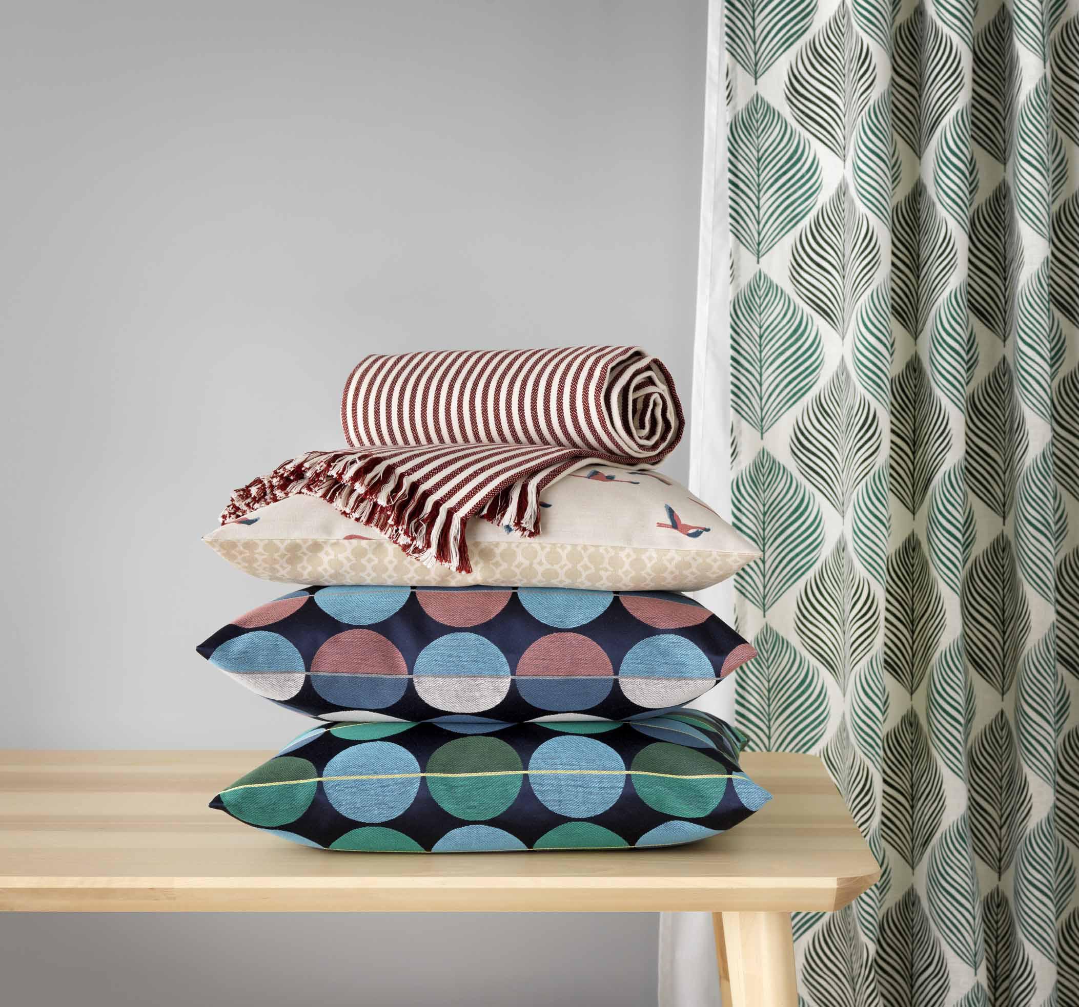 MAJBRITT Cushion Cover - $6.99 - IKEA