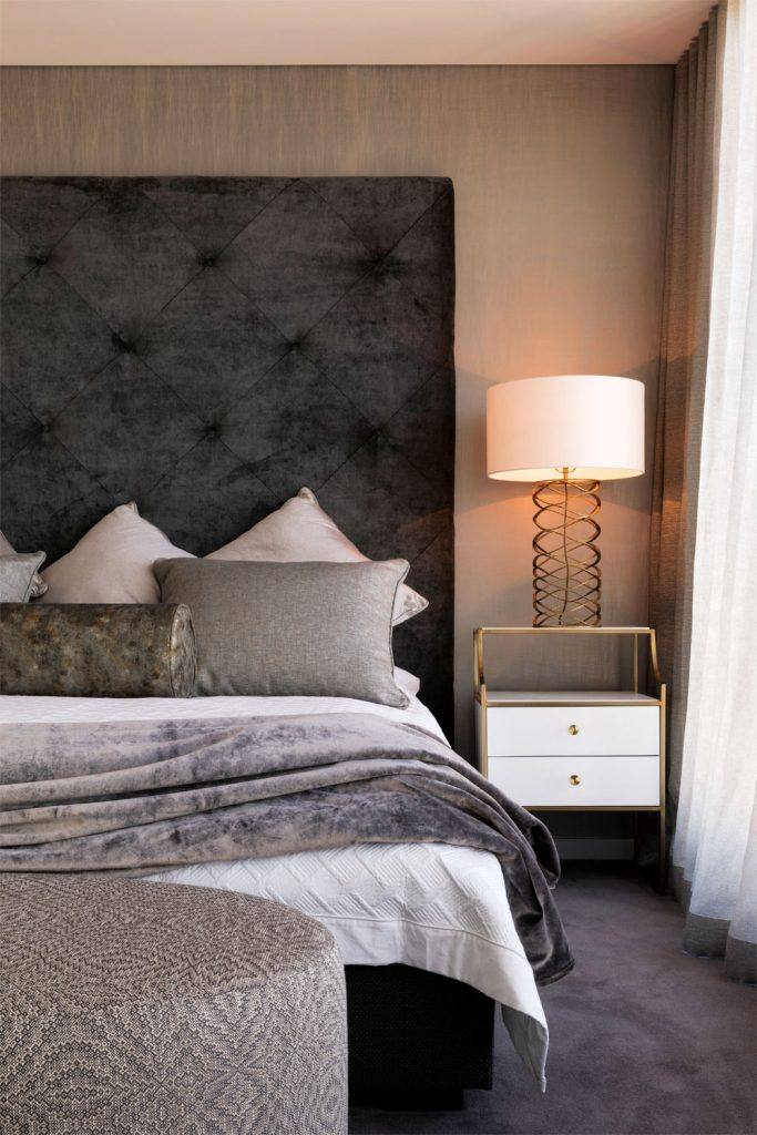 3 professionals' advice to create your dream bedroom